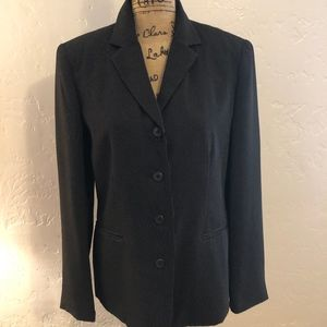 Evan-Picone career blazer/jacket, size 8
